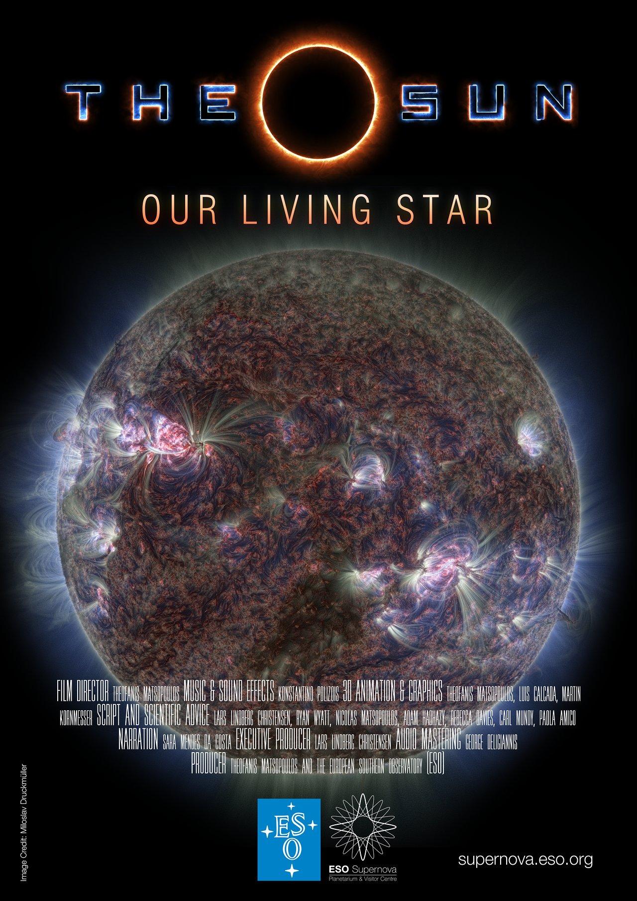 Солнце - звезда нашей жизни